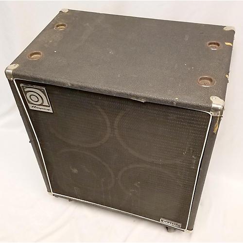 Ampeg Svt-410HE Bass Cabinet