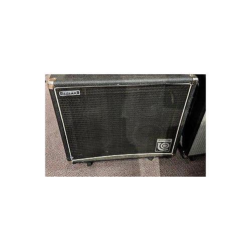 Ampeg Svt48he 4x8 Bass Cabinet