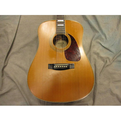 Samick Sw 270hs Acoustic Electric Guitar