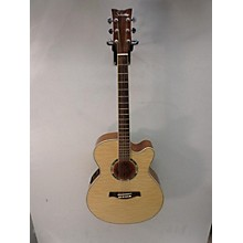 Schecter Guitar Research Sw3500 Acoustic Electric Guitar