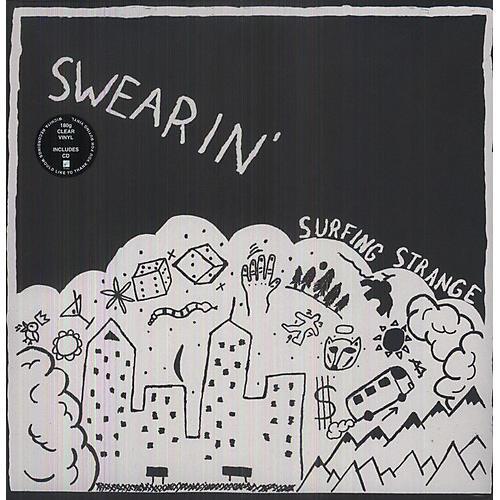 Alliance Swearin' - Surfing Strange