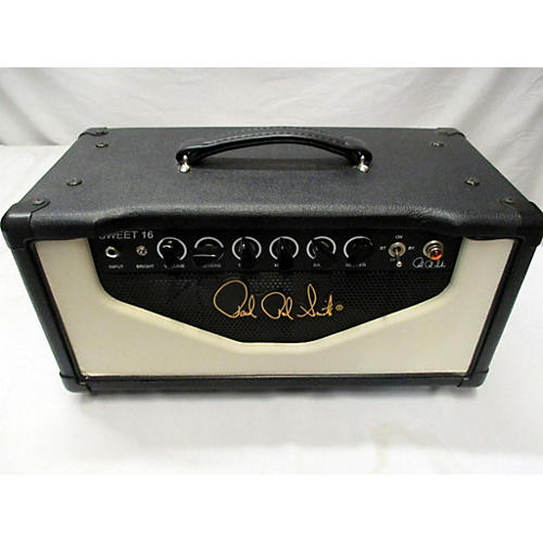 PRS Sweet 16 16W Tube Guitar Amp Head