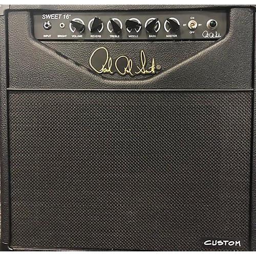 PRS Sweet 16+ 1x12 Tube Stealth Tube Guitar Combo Amp