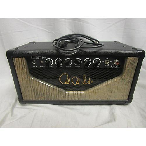 PRS Sweet 16+ Tube Guitar Amp Head