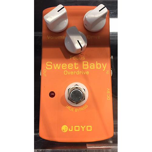 Joyo Sweet Baby Overdrive Effect Pedal
