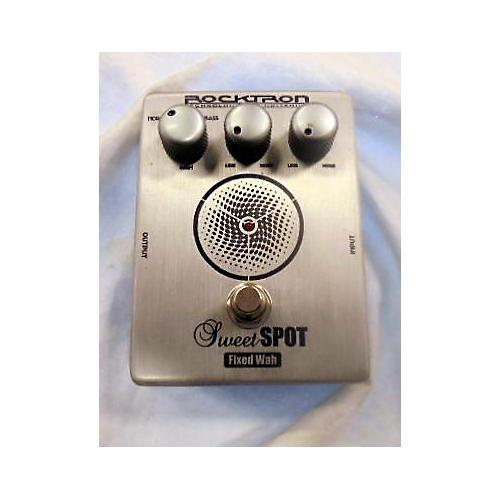 Rocktron Sweetspot Effect Pedal