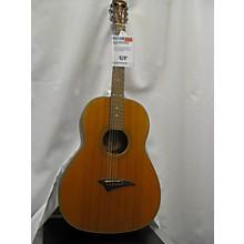Dean Sweetwood OOR Acoustic Guitar
