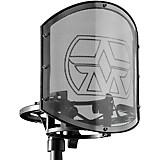 Aston Microphones SwiftShield Shock Mount and Pop Filter