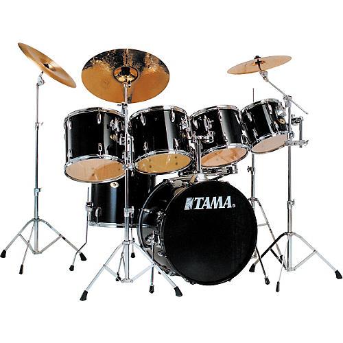 TAMA Swingstar 7-Piece Drum Set