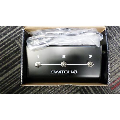 TC Electronic Switch 3 ELEC ELECT.A PEDAL B