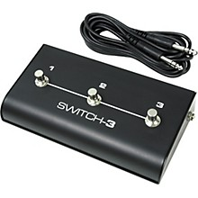 TC Helicon Switch-3 Foot Pedal