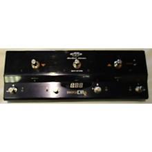 Decibel Eleven Switch DR MIDI Controller / Loop Switcher Pedal