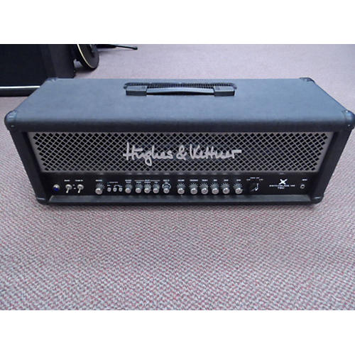 Hughes & Kettner Switchblade 100H TSC 100W Guitar Amp Head