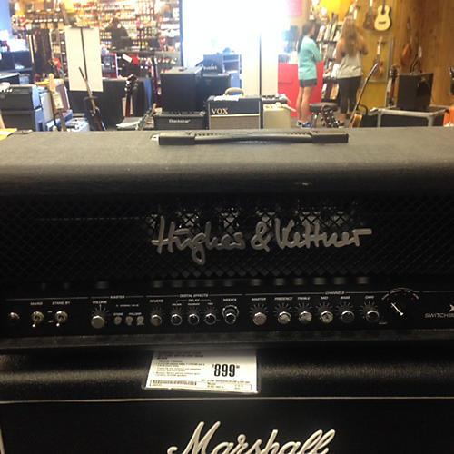 Hughes & Kettner Switchblade 100H Tube Guitar Amp Head