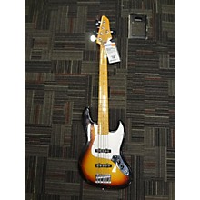 SX Sx 5 String Electric Bass Guitar