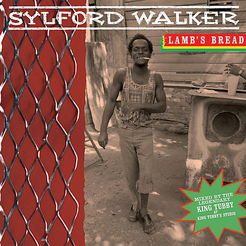 Alliance Sylford Walker - Lamb's Bread
