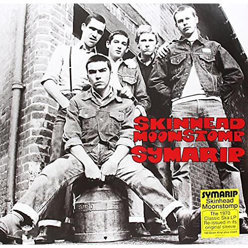 Alliance Symarip - Skinhead Moonstomp