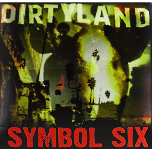 Alliance Symbol Six - Dirtyland