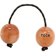 Toca Sympatika Shaker on Rope