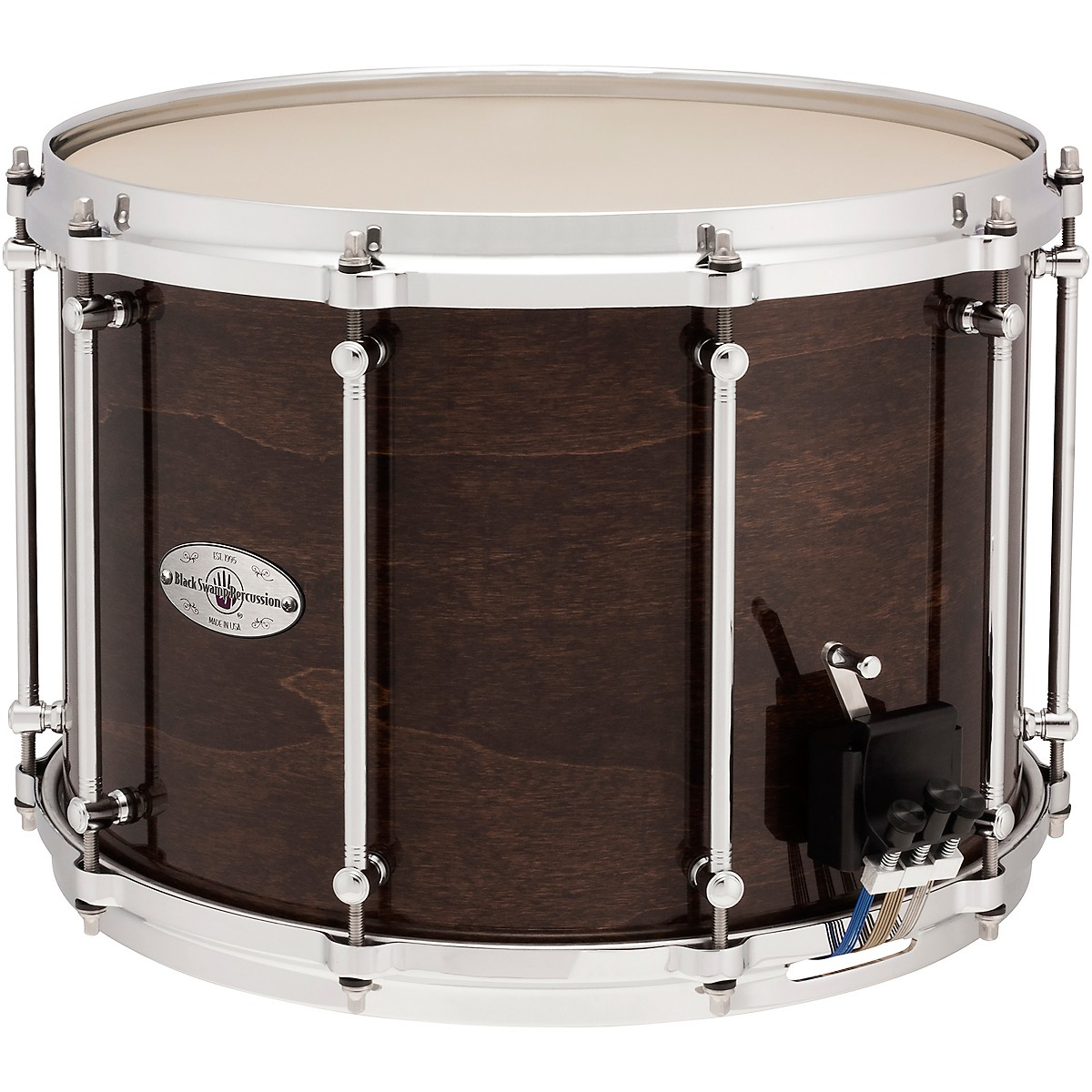Black Swamp Percussion Symphonic Field Drum