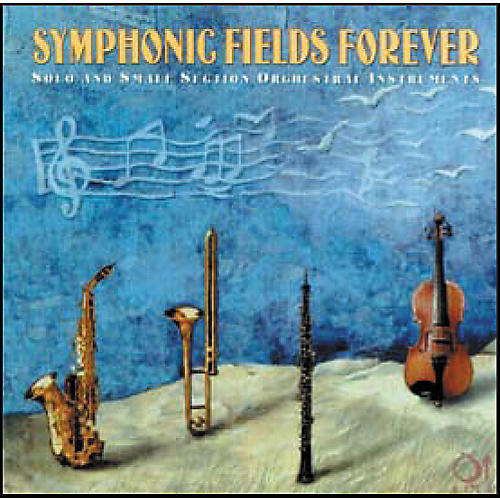 Q Up Arts Symphonic Fields forever CD-ROM