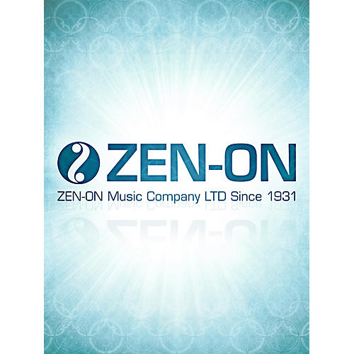 Zen-On Symphonic Pictures from the Ballet Spartacus, Scenes 4 & 5 Study Score Series by Aram Khachaturian