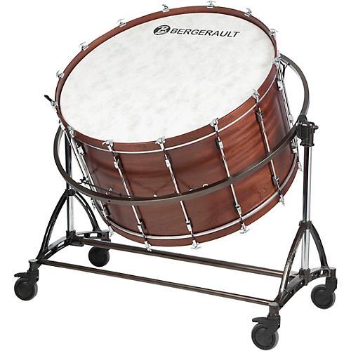 Bergerault Symphonic Series Bass Drum, 40x22