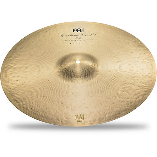 Meinl Symphonic Suspended Cymbal