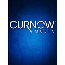 Curnow Music Symphonic Variants (Grade 5 - Score and Parts) Concert Band Level 5 Composed by James Curnow