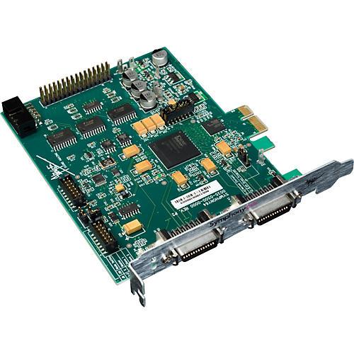 Apogee Symphony 64 PCIe Card for Mac