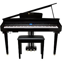 Williams Symphony Grand Digital Piano with Bench