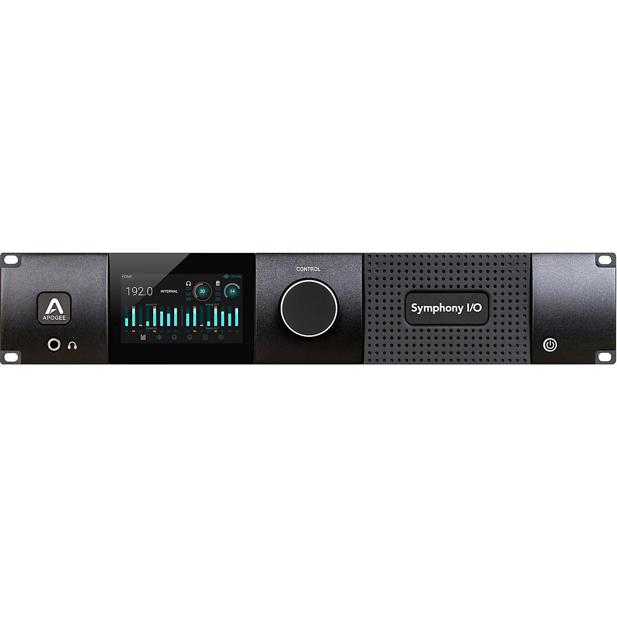 Apogee Symphony I/O Mk II 16X16 SoundGrid