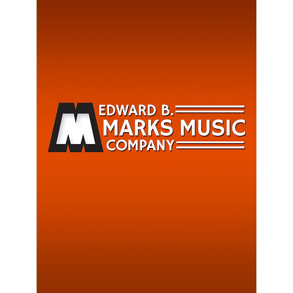 Edward B. Marks Music Company Symphony No. 8 - Roger Sessions Instrumental Series