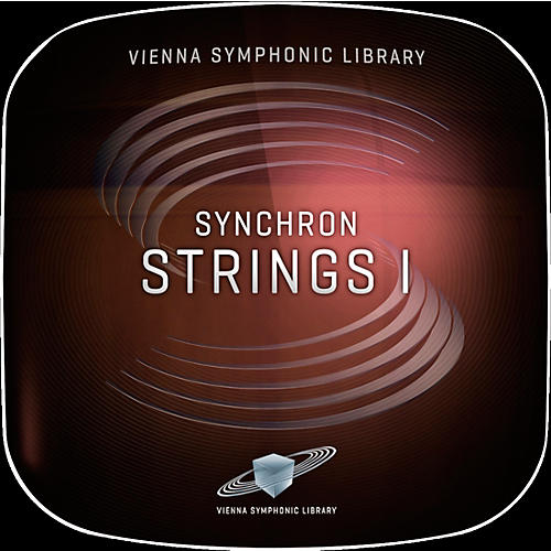 Vienna Instruments Synchron Strings I Upgrade to Full Library Download