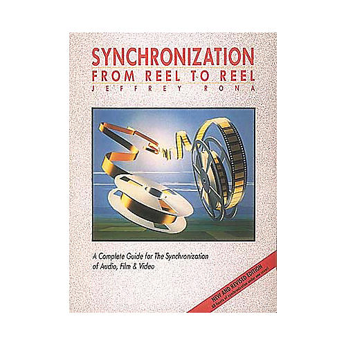 Hal Leonard Synchronization: From Reel To Reel
