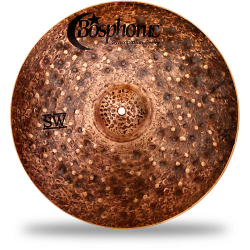 bosphorus cymbals syncopation sw crash cymbal guitar center. Black Bedroom Furniture Sets. Home Design Ideas