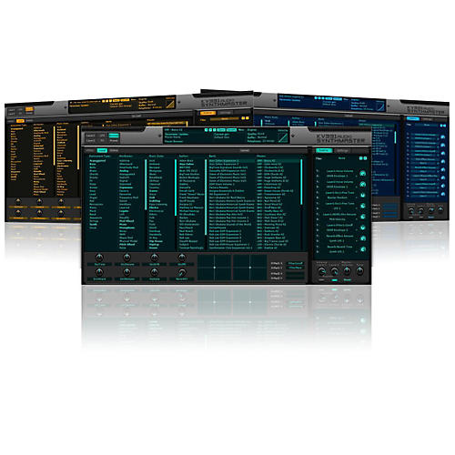 KV331 Audio SynthMaster Everything Bundle Software Download