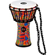Synthetic Compact Junior Djembe Kenyan Quilt