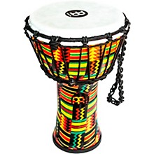 Synthetic Compact Junior Djembe Simbra