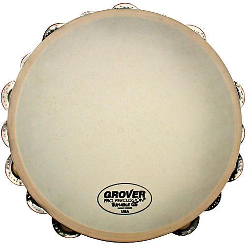 Grover Pro Synthetic Head Tambourine