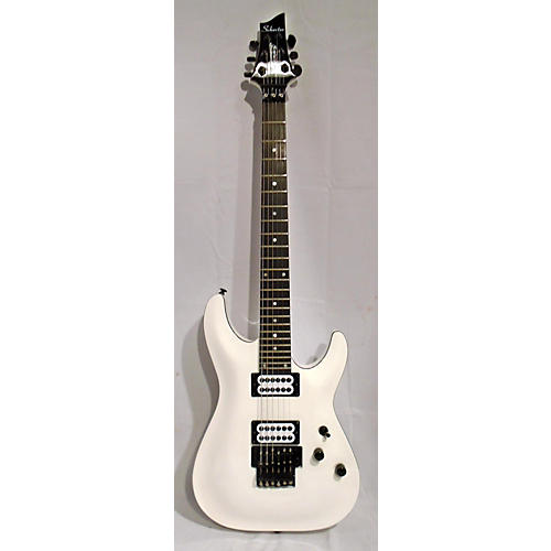 Schecter Guitar Research Synyster Gates City Of Evil Solid Body Electric Guitar