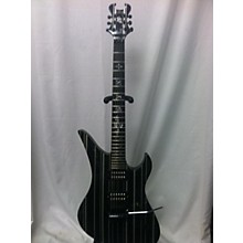 Schecter Guitar Research Synyster Gates Signature Custom S Solid Body Electric Guitar