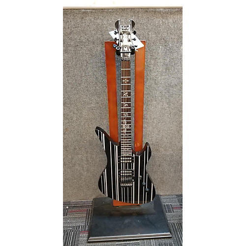 Schecter Guitar Research Synyster Gates Signature Standard Solid Body Electric Guitar