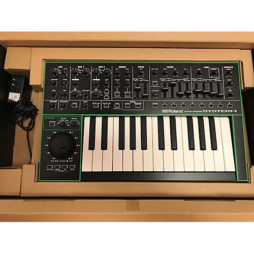 Roland System-1 Synthesizer