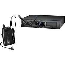 Audio-Technica System 10 Pro ATW-1301/L Lavalier System Level 1
