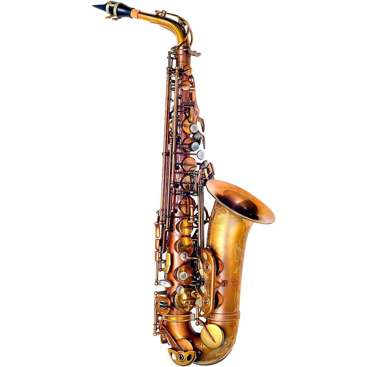 P. Mauriat System 76 Professional Alto Saxophone