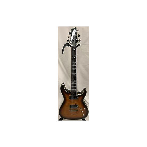 Ibanez Sz520 Solid Body Electric Guitar