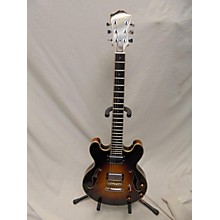 Eastman T 184MX Hollow Body Electric Guitar
