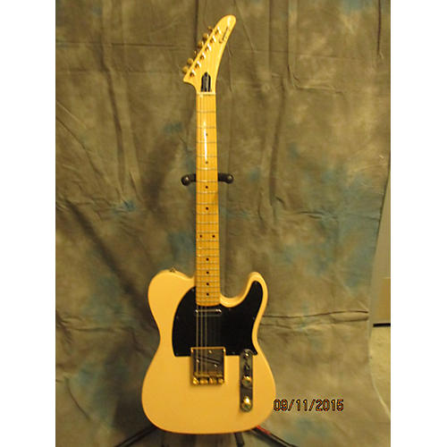 Epiphone T-310 Blonde Solid Body Electric Guitar
