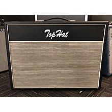 TopHat T-35tb Tube Guitar Combo Amp